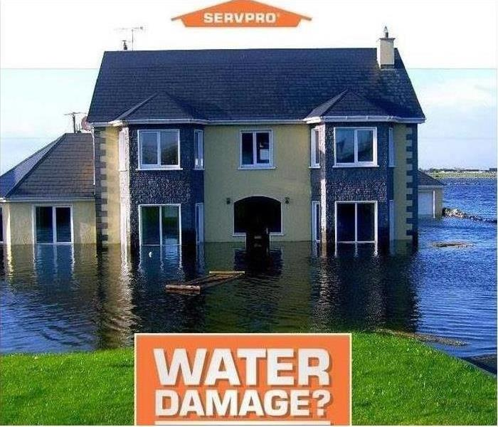If you find yourself with indoor flooding, call us at 205-553-8377.