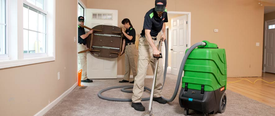 Tuscaloosa, AL residential restoration cleaning